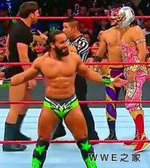 <b>WWE2017年10月1日【ME最新赛事】</b>