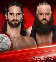 <b>WWE2017年10月3日【RAW最新赛事】</b>