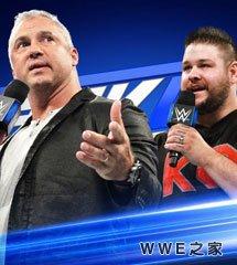 <b>WWE2017年10月4日【SD最新赛事】</b>