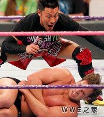 <b>WWE2017年10月4日【205 Live】</b>