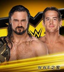 <b>WWE2017年10月5日【NXT最新赛事】</b>