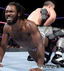 <b>WWE2017年10月11日【205 Live】</b>
