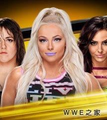 <b>WWE2017年10月12日【NXT最新赛事】</b>