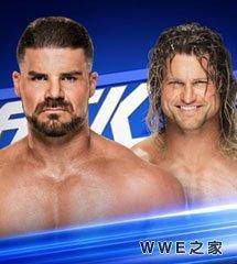 <b>WWE2017年10月18日【SD最新赛事】</b>
