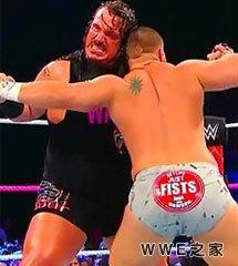 <b>WWE2017年10月20日【ME最新赛事】</b>