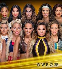 <b>WWE2017年10月26日【NXT最新赛事】</b>