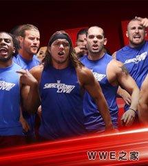 <b>WWE2017年10月31日【RAW最新赛事】</b>