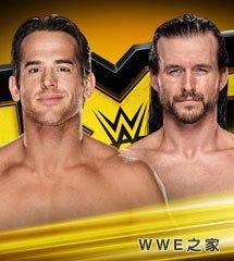 <b>WWE2017年11月9日【NXT最新赛事】</b>