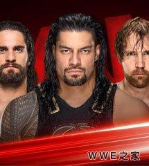 <b>WWE2017年11月14日【RAW最新赛事】</b>