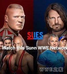 <b>WWE2017年11月20日【强者生存】幸存者大赛</b>
