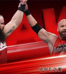 <b>WWE2017年11月21日【RAW最新赛事】</b>