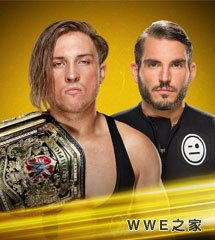 <b>WWE2017年11月23日【NXT最新赛事】</b>