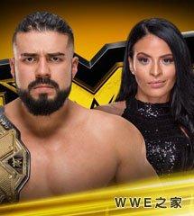 <b>WWE2017年12月7日【NXT最新赛事】</b>