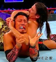 <b>WWE2017年12月8日【ME最新赛事】</b>