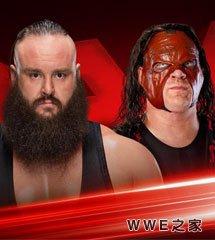 <b>WWE2017年12月12日【RAW最新赛事】</b>