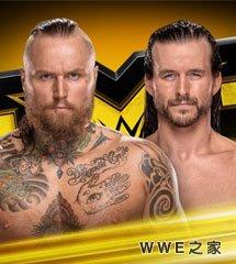 <b>WWE2017年12月14日【NXT最新赛事】</b>