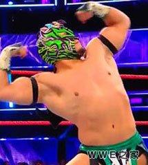 <b>WWE2017年12月30日【ME最新赛事】</b>