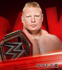 <b>WWE2018年1月2日【RAW最新赛事】</b>