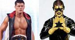 几个意思?科迪·罗兹居然想回归WWE