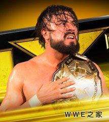 <b>WWE2018年1月4日【NXT最新赛事】</b>