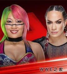 <b>WWE2018年1月16日【RAW最新赛事】</b>