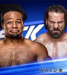 <b>WWE2018年1月17日【SD最新赛事】</b>