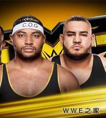 <b>WWE2018年1月18日【NXT最新赛事】</b>