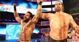 巨人表示WWE在印度市场做失败了