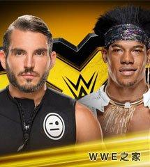 <b>WWE2018年1月26日【NXT最新赛事】</b>