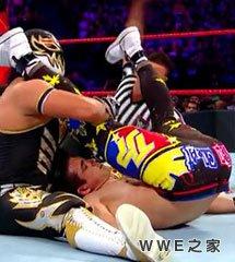 <b>WWE2018年1月27日【ME最新赛事】</b>