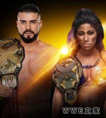 <b>WWE2018年1月29日【NXT接管大赛】</b>