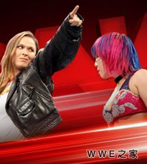 <b>WWE2018年1月30日【RAW最新赛事】</b>