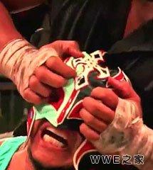 <b>墨西哥地下摔角Lucha Underground第三季《第三十五集》</b>