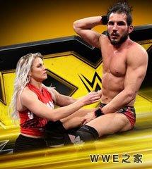 <b>WWE2018年2月8日【NXT最新赛事】</b>