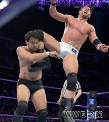 <b>WWE2018年2月7日【205 Live】</b>