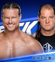 <b>WWE2018年2月14日【SD最新赛事】</b>