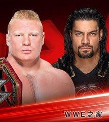 <b>WWE2018年2月27日【RAW最新赛事】</b>