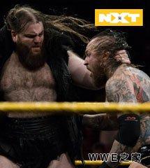<b>WWE2018年3月1日【NXT最新赛事】</b>