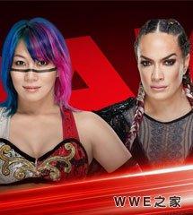 <b>WWE2018年3月6日【RAW最新赛事】</b>