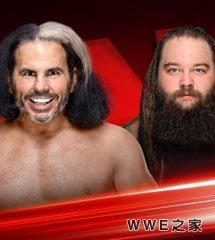 <b>WWE2018年3月20日【RAW最新赛事】</b>