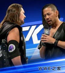 <b>WWE2018年3月21日【SD最新赛事】</b>