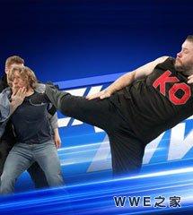 <b>WWE2018年3月28日【SD最新赛事】</b>