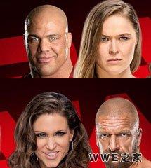 <b>WWE2018年4月3日【RAW最新赛事】</b>