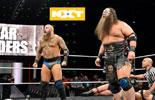 WWE2018年4月12日【NXT最新赛事】