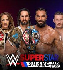 WWE2018年4月17日【RAW最新赛事】
