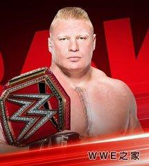 WWE2018年4月24日【RAW最新赛事】