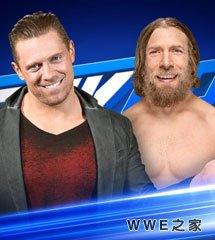 <b>WWE2018年5月25日【SD最新赛事】</b>