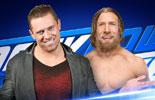WWE2018年5月25日【SD最新赛事】