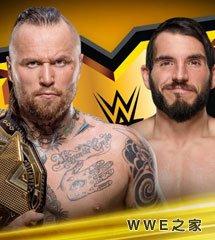 <b>WWE2018年4月26日【NXT最新赛事】</b>