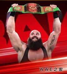 <b>WWE2018年5月1日【RAW最新赛事】</b>